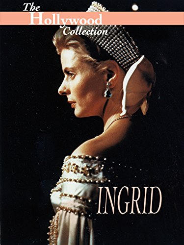 Hollywood Collection: Ingrid