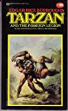 Tarzan and the Foreign Legion, Edgar Rice Burroughs, 0345289811