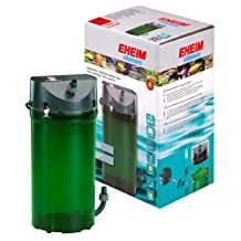 Eheim 2217370 Classic Canister Filter With Media (2217)