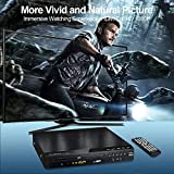 DVD Players for TV, Region Free DVD CD Players with