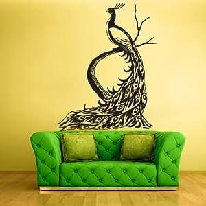 Wall vinyl sticker decals decor art bedroom for Amazon wall mural