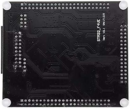 SHENLIJUAN STM32F407VET6 développement Carte Cortex-M4 STM32 Carte d\'apprentissage Minimum de la Carte système Arm Noyau