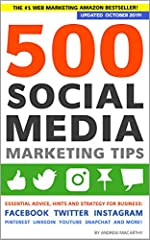 »» Updated NOVEMBER 2019! Always The Newest Social Media Strategy ««Struggling with social media marketing for business? No likes, comments and clicks, no matter what you try? Feeling overwhelmed or just don't even know where to begin? This b...