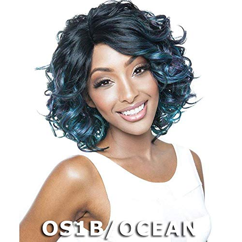 Red Carpet Premiere Lace Front Wig - RCP790 NORA (99J Black Burgundy)