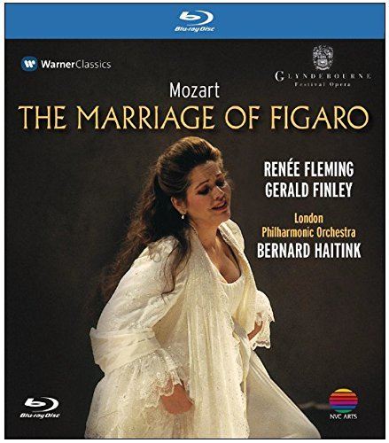 Gerald Finley - Mozart: Marriage of Figaro (United Kingdom - Import)