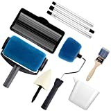 Paint Roller Set- Paint Brush, Paint Tray, Rollers