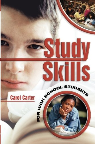 Study Skills For High School Students (Best Study Habits For College)