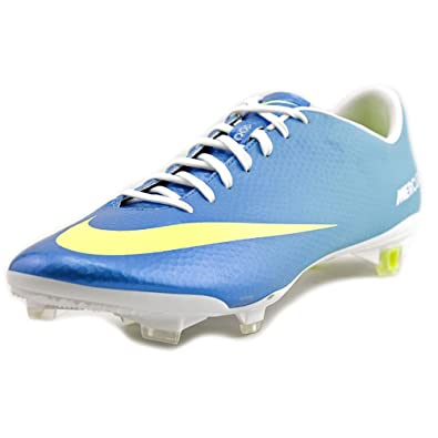 ca3aee04b7526 Nike Men's Mercurial Vapor IX Firm Ground Soccer Shoes