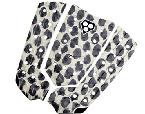 Gorilla Kai Surfboard Traction Pad - Select Color/Style (Stroked) by Gorilla