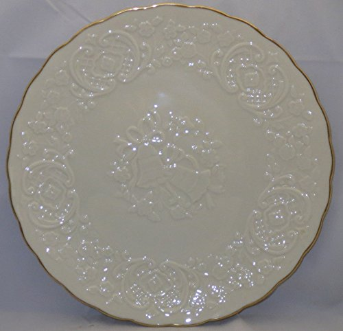 Lenox Wedding Promises Collection Marriage Plate