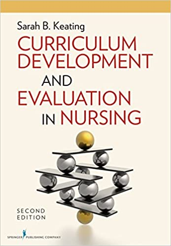 Read Curriculum Development and Evaluation in Nursing, Second Edition PDF, azw (Kindle), ePub, doc, mobi