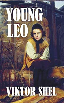 Young Leo by [Shel, Viktor]