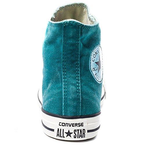 Alte Chuck Converse Sneaker Taylor Chiaro Star all Unisex Blu Adulto – XUdAqw