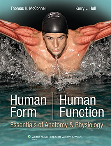 Human Form, Human Function: Essentials of Anatomy & Physiology (Point (Lippincott Williams & Wilkins))