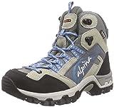 Alpina Women's Viper Mid High Top Hiking Boots (38 EU (6.5 US))