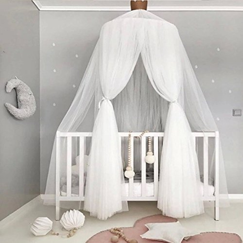 Welcome to Joyful Home Kids Mosquito Net Bed Canopy