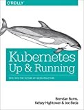 Book cover image for Kubernetes: Up and Running: Dive into the Future of Infrastructure