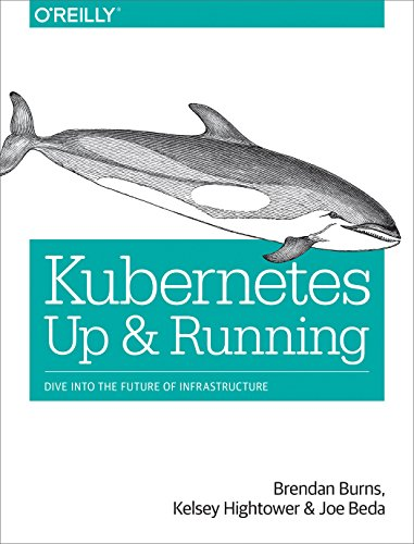 Kubernetes: Up and Running: Dive into the Future of Infrastructure cover