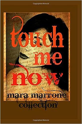 touch me now: agenda 2017 collection: mara marrone ...