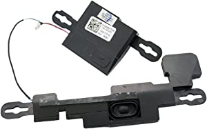 Dell Inspiron N5110 Vostro 3550 Laptop Left and Right Speaker Set 8J85X