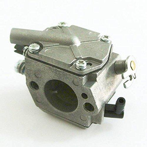 G/én/érique Lot de Carburateur /& Filtre de conduite dalimentation en carburant Pour Tron/çonneuse STIHL 038 MS380 MS381 038 AV