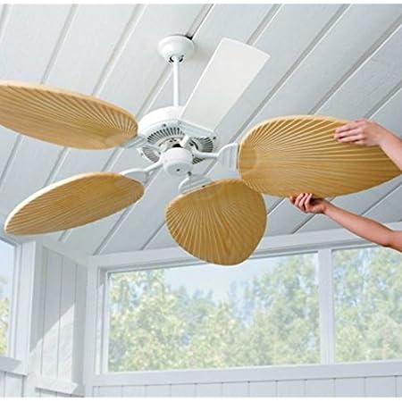 51NpXpospxL._SS450_ Best Palm Leaf Ceiling Fans