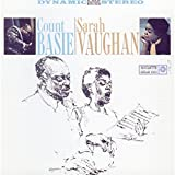 Sarah Vaughan With Count Basie & His Orchestra[Importado]