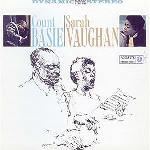 Sarah Vaughan / Count Basie