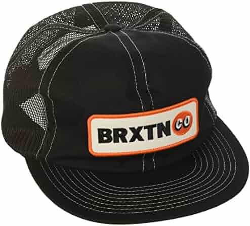 4d1b70e212b Shopping Brixton - Baseball Caps - Hats   Caps - Accessories - Men ...