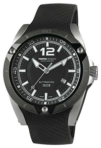 Momo design dive master automatic watch swiss made ceramic bezel buy online in uae watch - Momo design dive master ...