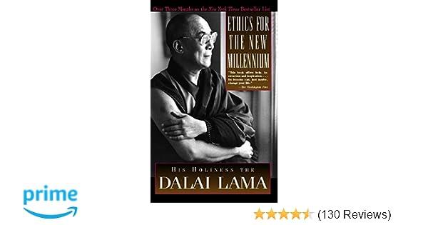 ethics and the new genetics dalai lama
