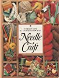 img - for The Bantam Step-By-Step Needle Craft book / textbook / text book