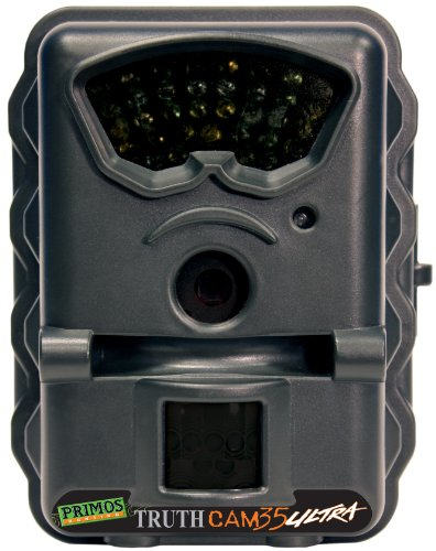 Primos Truth Cam ULTRA 35 Trail Camera with Early Detect Sensor