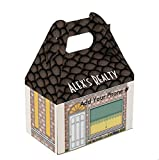 Custom Open House Real Estate House Design Gift Boxes Personalized (50)