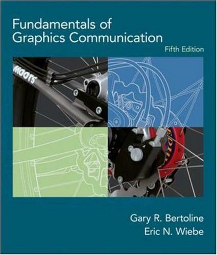 Fundamentals of Graphics Communication with Autodesk Inventor Software 06-07