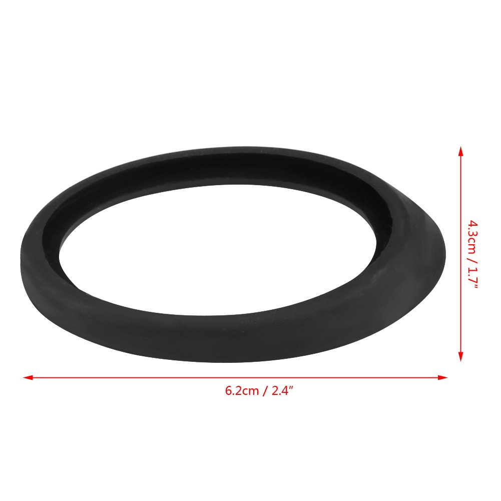 Bomcomi For Briggs and Stratton 494241//490525 12HP//12.5HP Vertical Engine Replacement Gasket Set