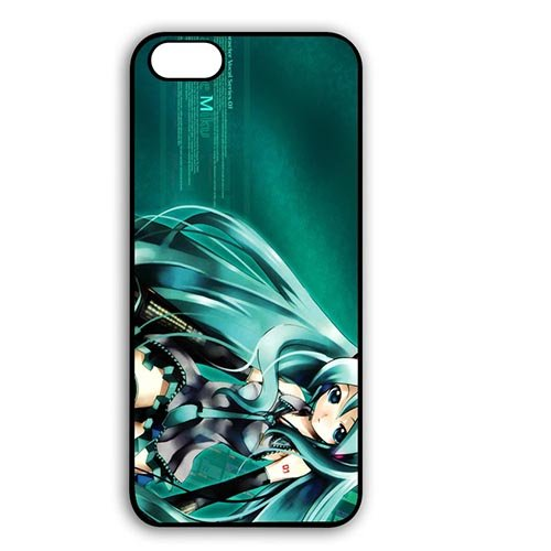 Coque,Miku Airi Uncensored Design Proof Dust Cover for Coque iphone 7 4.7 pouce 4.7 pouce Skin Cover With Best Plastic - Cool Coque iphone 7 4.7 pouce Phone Case Cover for Boys