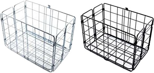 Cheapest Prices! Wald 582 Folding Rear Bicycle Basket