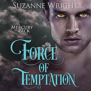 Force of Temptation Audiobook