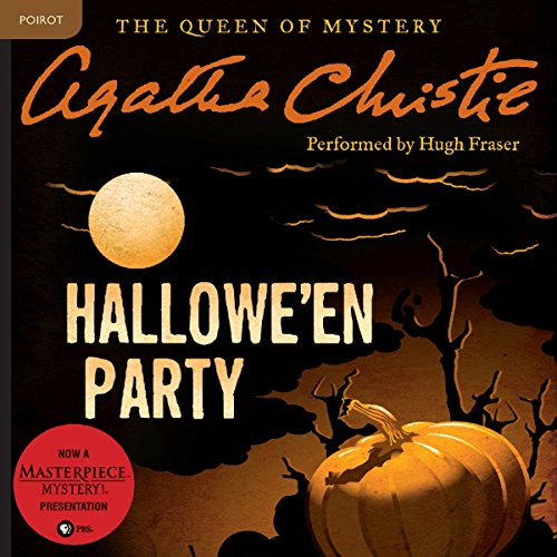Bargain Audio Book - Hallowe en Party