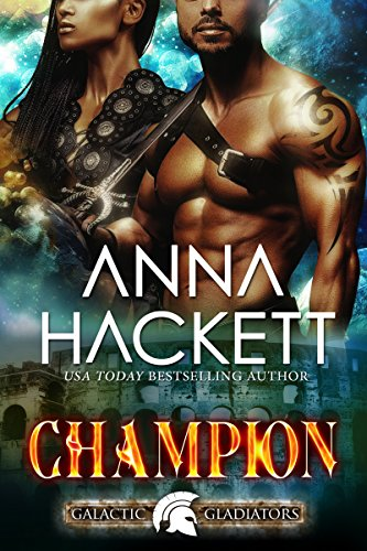 Champion by Anna Hackett