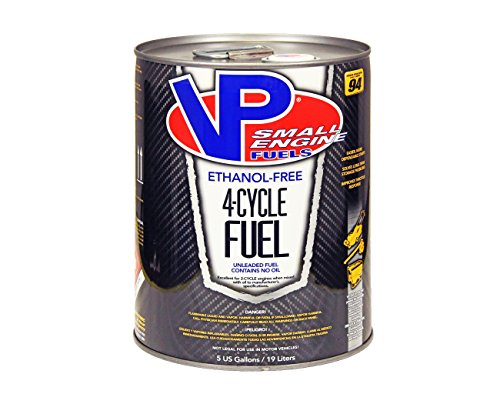 Vp Small Engine Fuel - 2