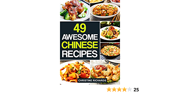 49 Awesome Chinese Recipes