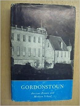 Book Gordonstoun