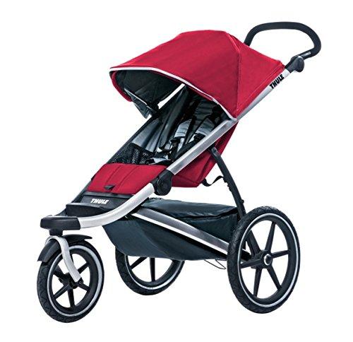 Thule 10101904 Urban Glide 1 Sport Stroller, Mars,1 Child (Thule Kayak Racks For Suv compare prices)