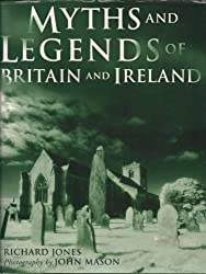Myths and Legends of Britain and Ireland