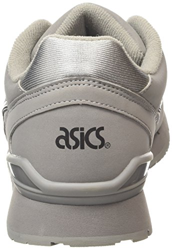 ASICS - Gel-atlanis, Zapatillas unisex adulto Gris (medium Grey/medium Grey 1212)