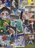 Andy Pettitte / 50 Different Baseball Cards featuring Andy Pettitte! No Duplicates