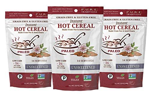 paleo hot cereal - 8