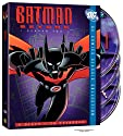 Batman Beyond: Season 2 (4 Discos) (Full) [DVD]<br>$1249.00